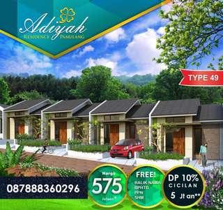 adiyah residence