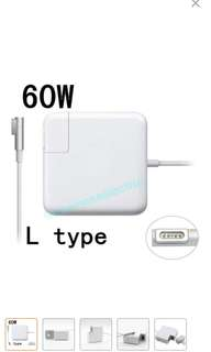 """🚚 (In stocks)Brand New 60W MagSafe Power Adapter Charger L-tip For Apple MacBook Pro 13"""" A1181/A1184/A1185/A1278/A1342/A1344"""