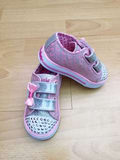 Authentic Twinkle Toes by Skechers