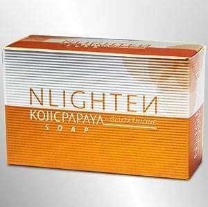 Nworld Nlighten Soap