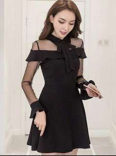 Off Shoulder Dress M SIZE ONLY