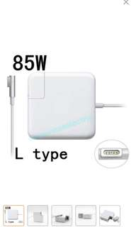 (In stocks)Brand New 85W MagSafe Power Adapter Charger L-tip For Apple MacBook Pro 15''17''