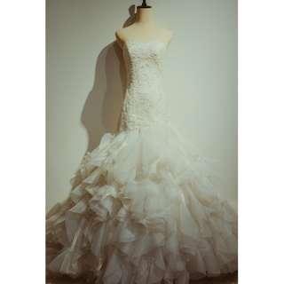 Bridal Wedding Gown #5