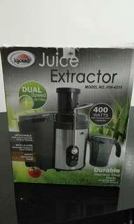 Kyowa Juice Extractor