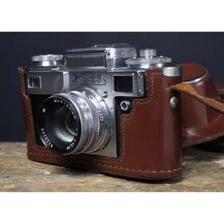 KIEV 4 1960s相機