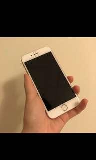 二手 Iphone6s 64g 玫瑰金 8成新