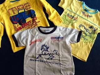 Kids T-Shirts Bundle