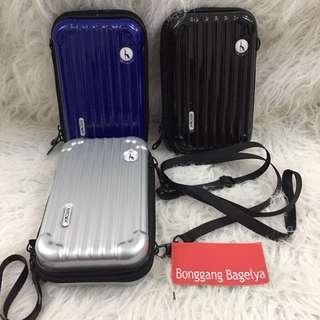 Rimowa Mini Luggage Sling Bag