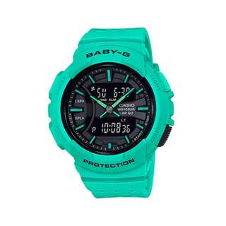 Casio BabyG Running Series BGA-240-3ADR