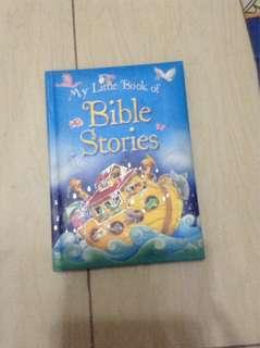 Bible storys(HardBound)