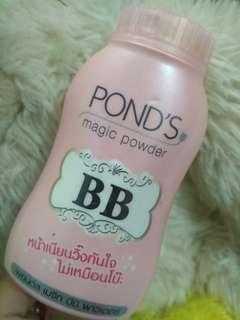 BEDAK TABUR BB PONDS THAILAND