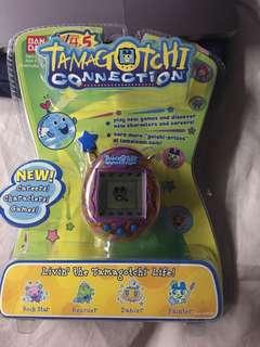 Brand New In Package Tamagotchi V4.5