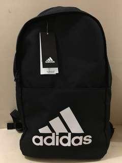 Adidas Backpack (black)