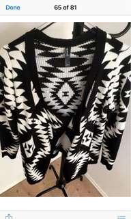 Size 8 cardigan