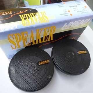 Linear Series Speaker