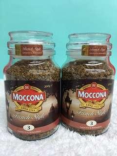 🚚 荷蘭 MOCCONA 摩可納咖啡-3 號 French法式風味