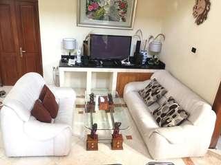 Sofa murah elegan
