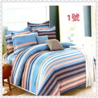 (雙人床包三件式)現貨 熱銷床包組/雙人/ 床包 床單~可挑款