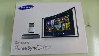 Samsung home sync 1TB