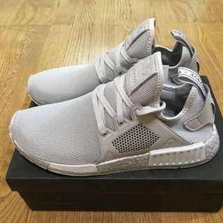 🚚 US10.5 全新 adidas NMD_XR1 BY9923