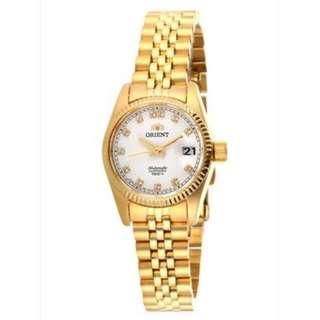 NR16001W SNR16001W0 Orient ladies watch