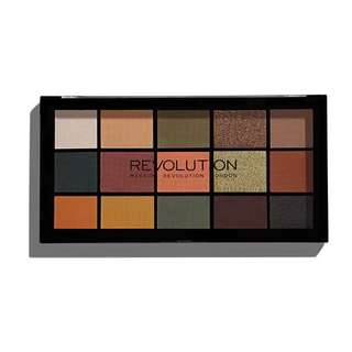 Makeup Revolution London Iconic Division Palette