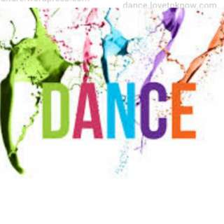 Looking for a dance trainor?