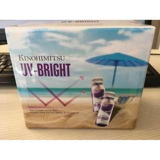 Kinohimitsu UV-Bright 6's + 3's