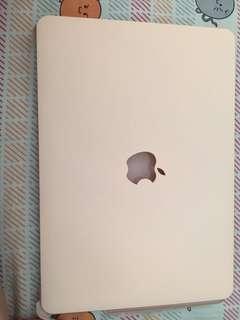 MacBook Air 13寸 粉紅色 保護殼+鍵盤膜