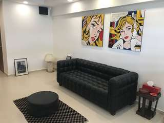 3-room, Model A, 73m2, 65 years remaining Lease