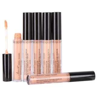 🦋Foundation Eye Concealer Cream Makeup Base Liquid Concealer🦋