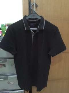 giordano ori polo shirt
