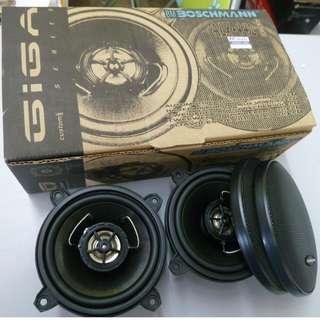 Boschmann Speaker
