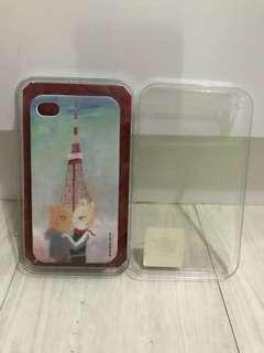 全新iphone7電話殻case[john ho]