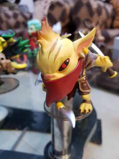 Dota 2 - Bounty Hunter Figurine