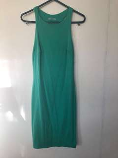 Kookai Mint Dress Size 1