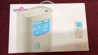 BNIB Spectra 9+ Breast Pump Korea Set