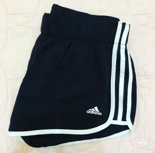 adidas短褲