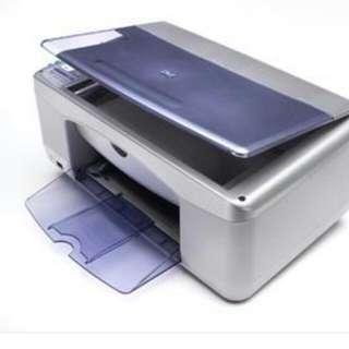 HP Printer 1315