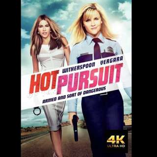 [Rent-A-4K-Movie] HOT PURSUIT (2015)