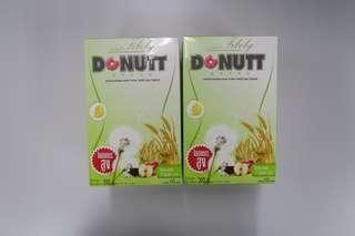 Donutt高纖酵素飲品 泰國減肥