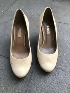 Ecco high heel