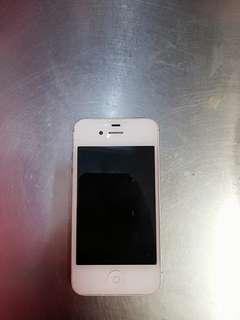 I phone4s