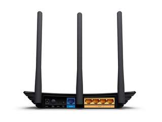 Tp-link TL-WR940N 450Mbps 無線N路由器