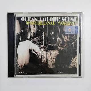 Ocean Colour Scene 'Mechanical Wonder' CD