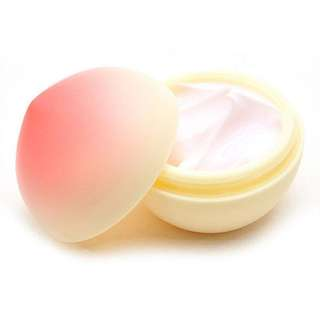 Tony Moly Anti-Aging Peach Hand Cream