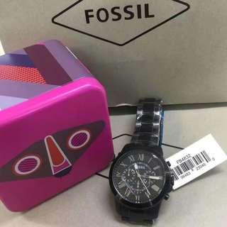 FOSSIL ⌚ unisex