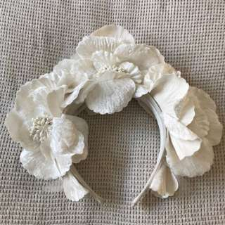The Fillies Collection Millinery Headpiece