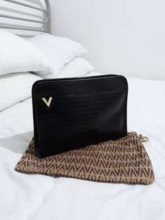 Authentic Valentino Clutch
