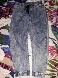 Boy's Jogger Pants
